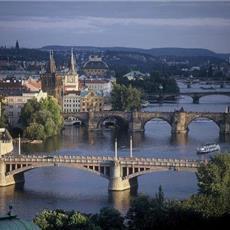 Prague - City Tour