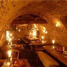 Detenice from Prague,