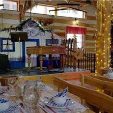 Folklore Garden - Dinner+show,