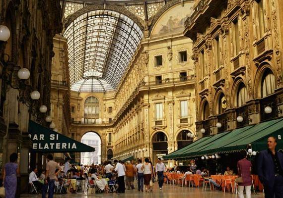 Milano (It) + outlet Foxtown (Ch) Marianske Lazne