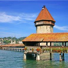 Switzerland -3days,