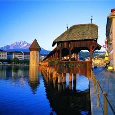 Switzerland -2days,