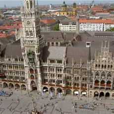 Munich (D) + Bavarian Castles (2days)