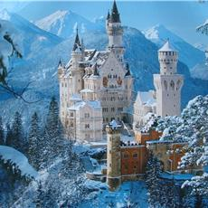 Munich (D) + Bavarian Castles (2days),,