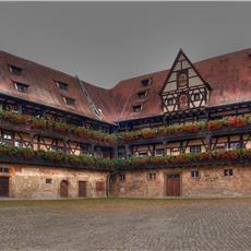 Bamberg (Germany).