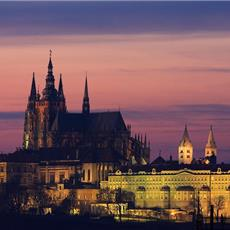 Prague - Individual Guided Tours