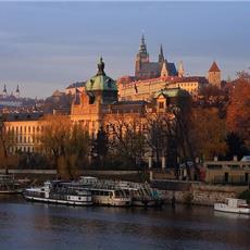 Prague - Individual Guided Tours,