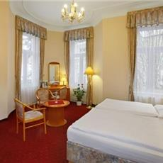 HVEZDA SPA Hotel