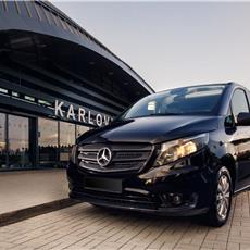 IND Arrival Transfer (VIE Airport)