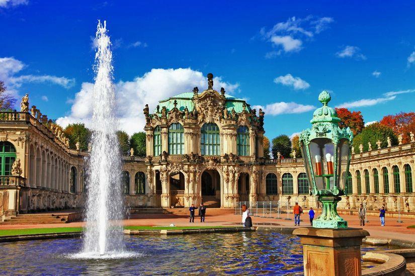 Dresden (Germany),,