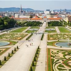 Vienna (2 days),,