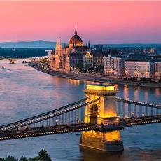 xBratislava - Budapest