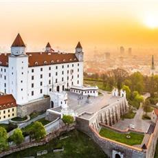 Bratislava - Budapest,,