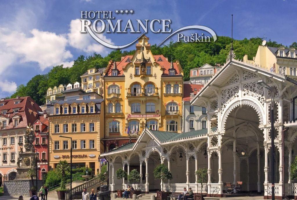 ROMANCE PUSKIN