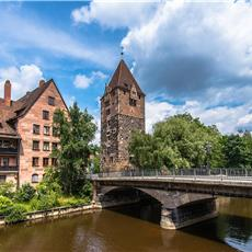 Nuremberg (Germany),
