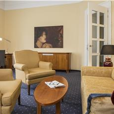 FALKENSTEINER GRAND SPA HOTEL