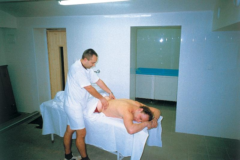 czech massage 200