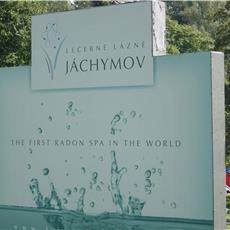 Jachymov